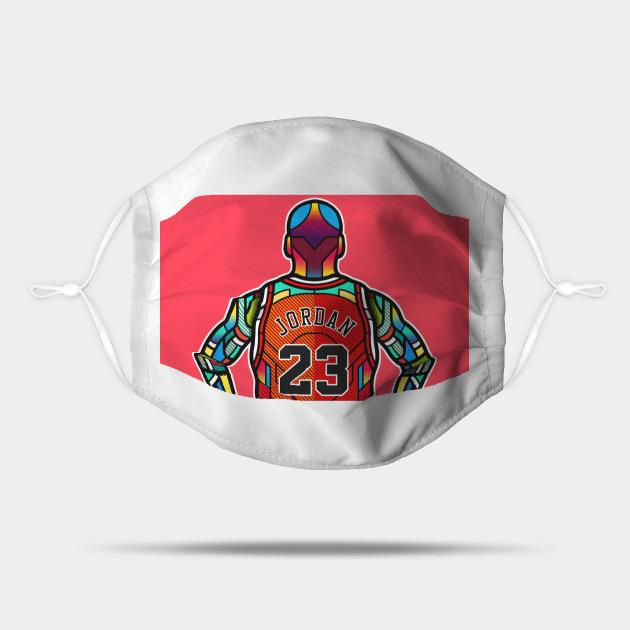 Print masker custom